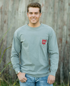 Grumpy Pig, Arkansas, Natural State, Football, Game Day, Woo Pig, Mens, Shirt