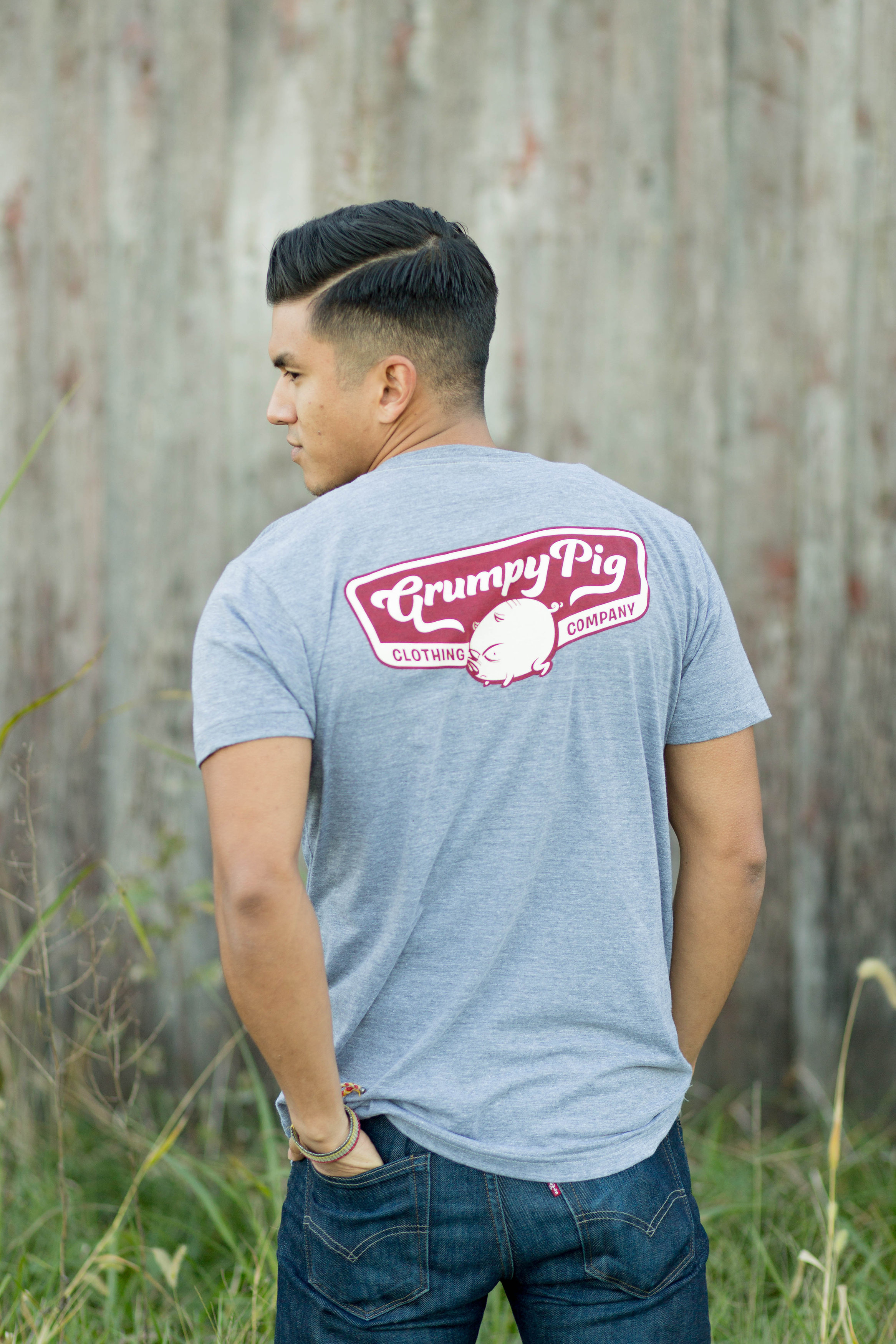 GrumpyPig-Mens-TheOriginal-Back